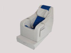 康格斯重力擺位椅