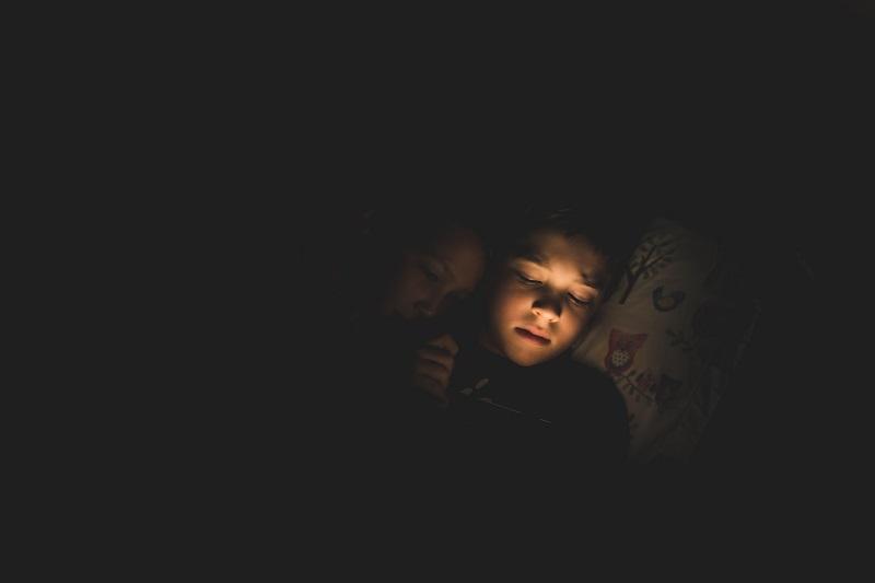 五招改善腦性麻痺兒童睡眠障礙