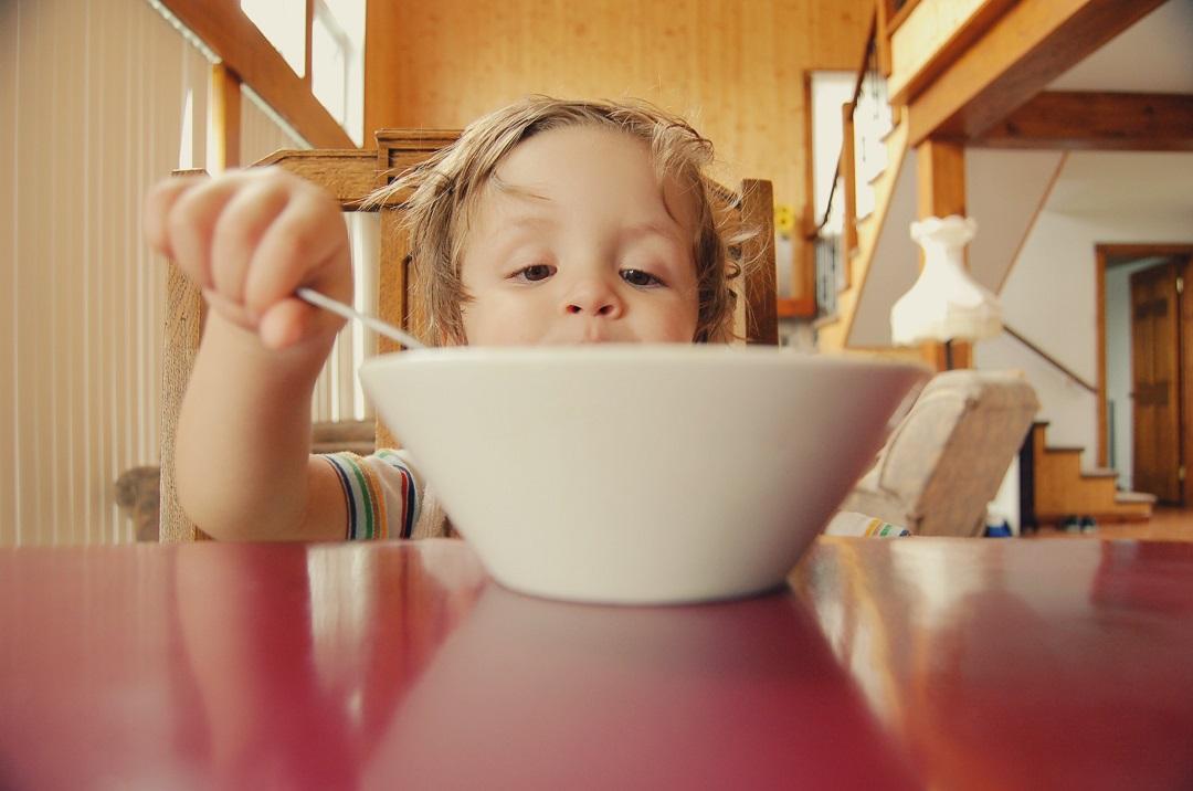 四招改善腦性痲庳孩童營養不良問題