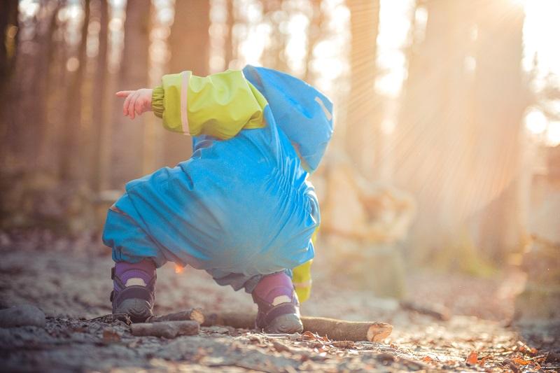 給腦性痲痺孩童家長的建議
