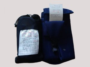 Uni-Carry 康格斯萬用攜行帶 收納取出操作簡易!