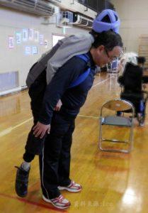 兒童特製揹抱帶-腦性麻痺及多重障礙兒童專用